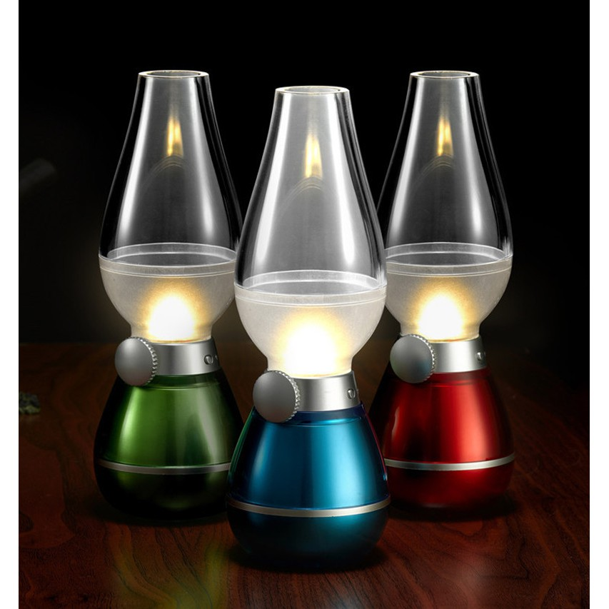 LED Retro Lamp-1