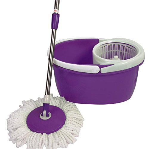 Spin Mop 1