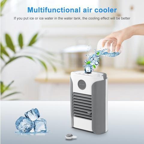 Multi-functional Air Cooler-4