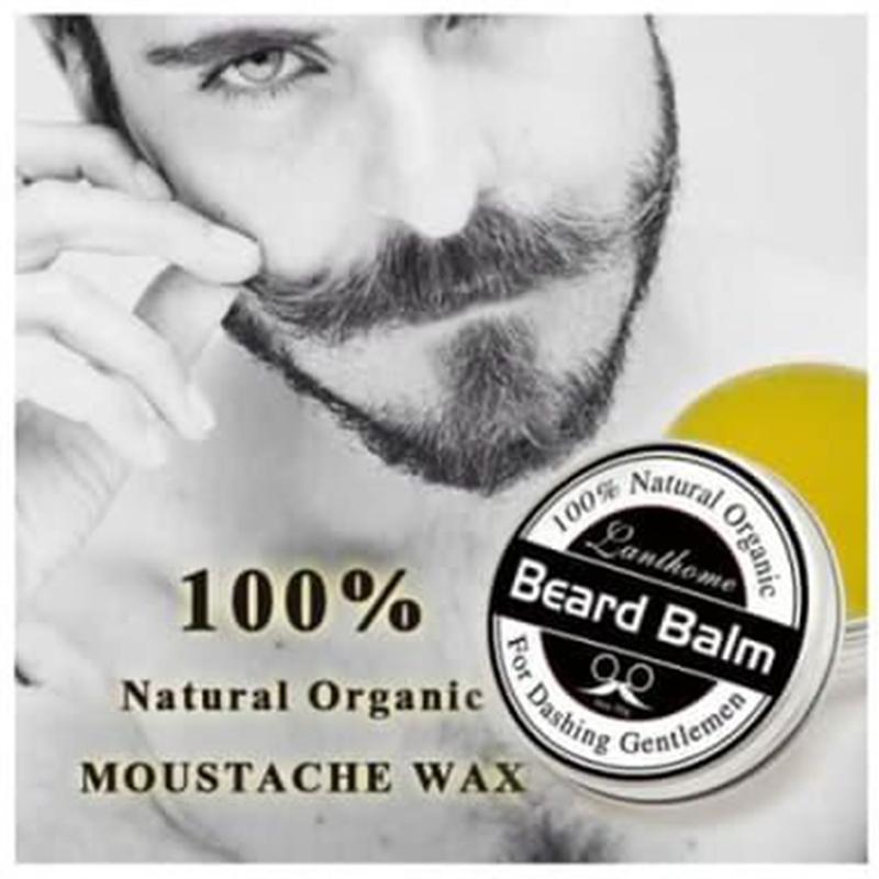 Lanthome Natural Beard Balm