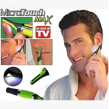 Trimmer with LED Lig