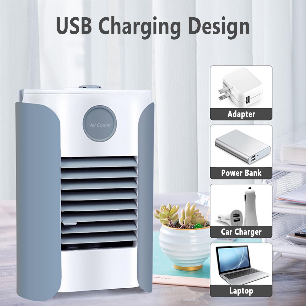 Multi-functional Air Cooler-3