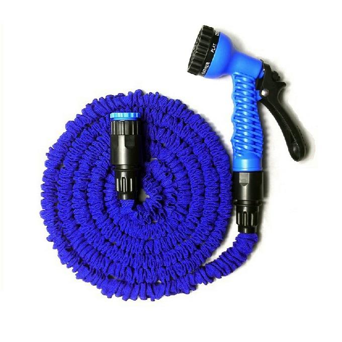 The Incredible Xpanding Hose