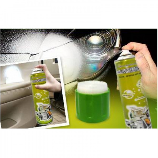 Universal Foam Cleaning Agent-1
