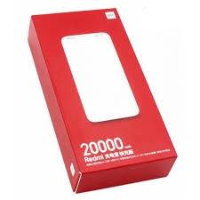 Redmi 20000mAh Powerbank-2