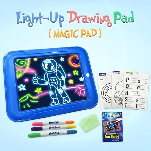 Magic Pad-2