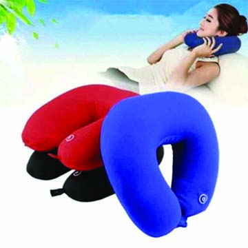 Neck Cushion Massager 1