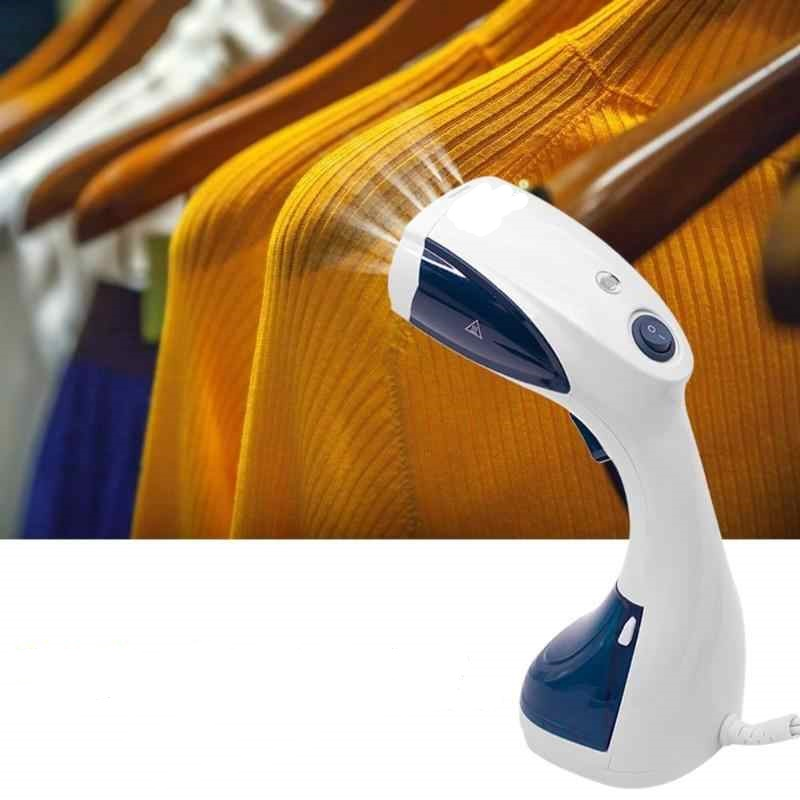 Handheld Garment Steamer-2