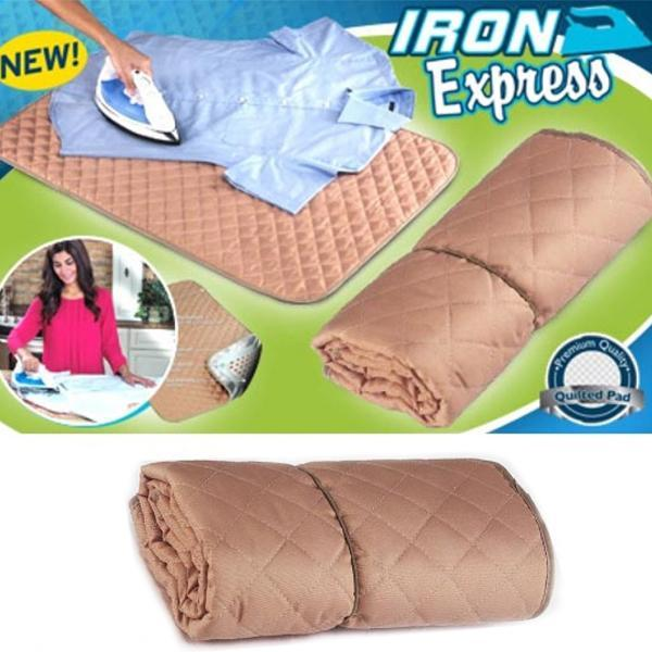 Iron Express 1