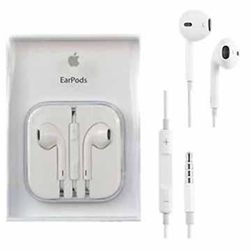 Apple Earpods 3.5 mm Connector