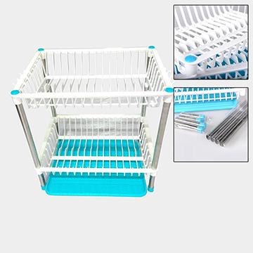Multipurpose Dish Rack2
