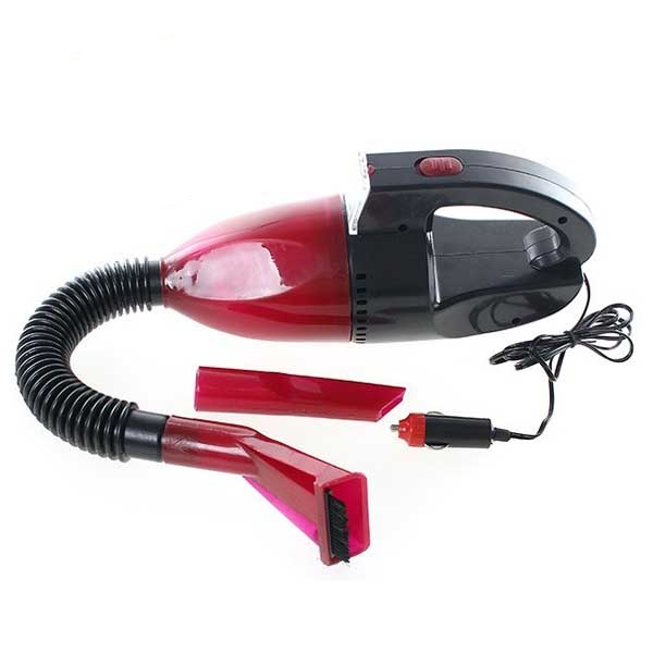 12V Portable Handheld Car Vacuum Cleaner-3