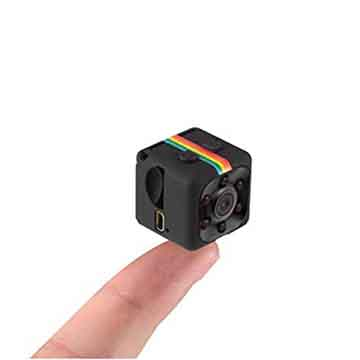 Mini Camera 1080P HD DVR