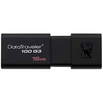 kingston 16gb 3.0 Pen Drive