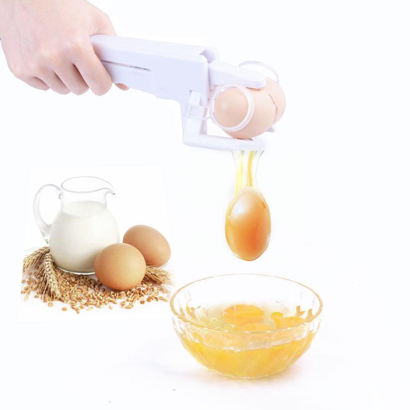 EZ Cracker Egg cracker/separator 2