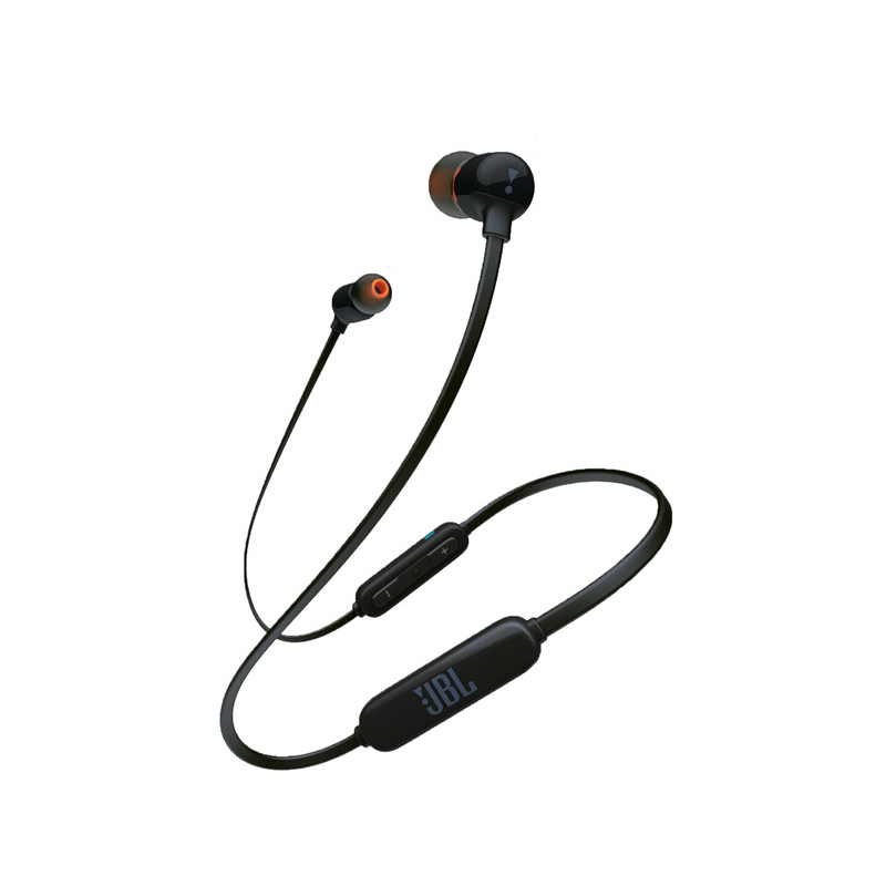 JBL T110 BT Wireless In-Ear Headphones